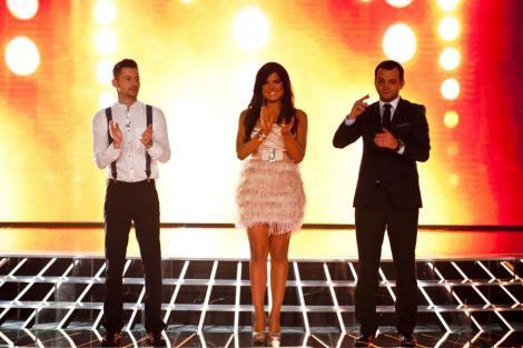 VIDEO! Fenomenul X Factor a cuprins Romania!