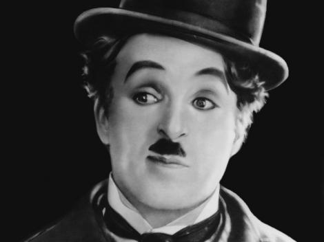 VIDEO! Palaria lui Charlie Chaplin, scoasa la licitatie! Vezi cat a costat!