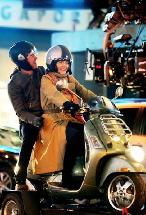 "A1.ro iti recomanda azi filmul ""New Year's Eve - De Anul Nou"""