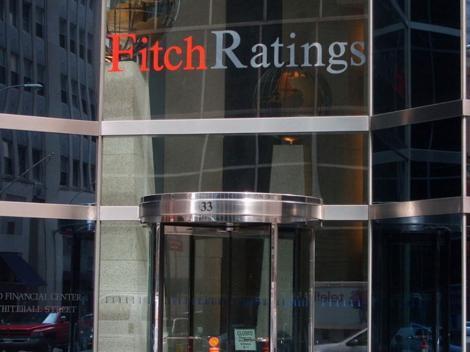 Fitch a retrogradat sase mari banci internationale. Vezi care sunt acestea!