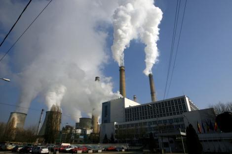 Parlamentul Romaniei interzice exportul de gaze. Petrom, lovit puternic