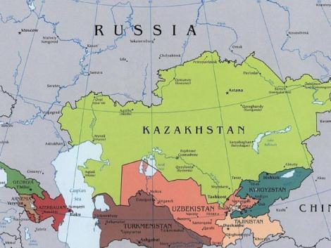 Stare de urgenta in Kazahstan!