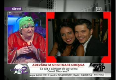 """VIDEO! Ghicitoarea Ciresica: """"Liviu Varciu inca o iubeste pe Adelina Pestritu!"""""""