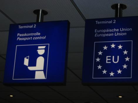 Liechtenstein, a 26-a tara membra a spatiului Schengen