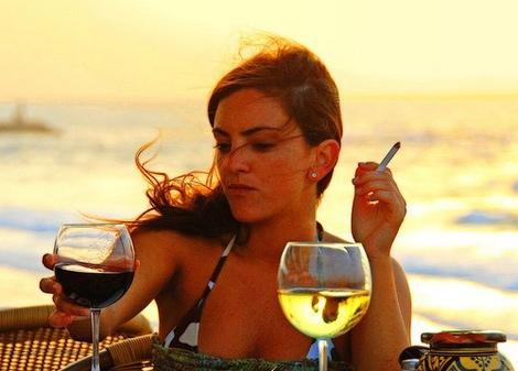 Renunti la fumat si primesti… o viata mai buna