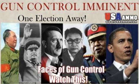 Obama, comparat cu Hitler si Stalin. Vezi un spot publicitar controversat!