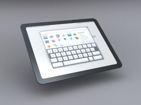 Tableta Google  va aparea in vara lui 2012