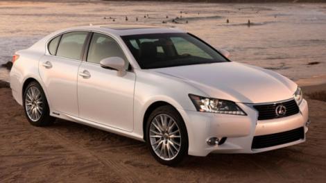 Motoarele diesel de la BMW nu vor fi furnizate pentru Lexus