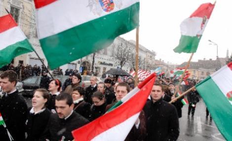 Dorinta de autonomie a Tinutului Secuiesc, promovata in UE de un grup de lucru constituit la Budapesta