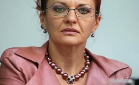 Directoarea adjuncta a Finantelor Timis, arestata pentru 29 de zile