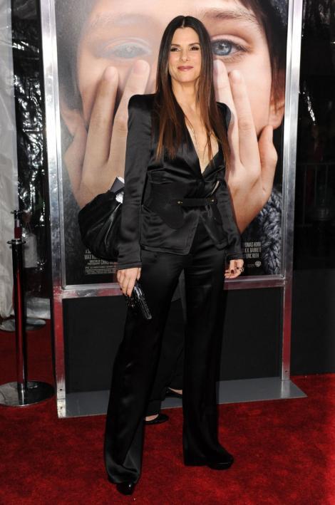 Sandra Bullock va juca intr-un film despre atentatele de la 11 septembrie 2001