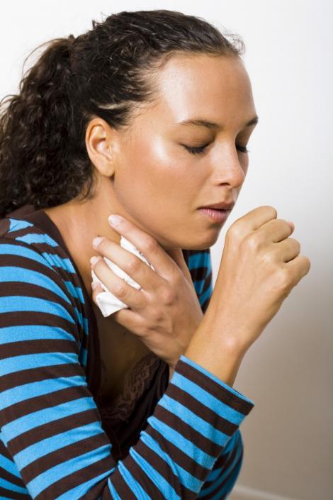 Cele mai bune remedii naturale impotriva infectiilor respiratorii
