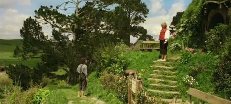 """VIDEO! A aparut trailer-ul filmului """"Hobbit - O calatorie neasteptata""""!"""
