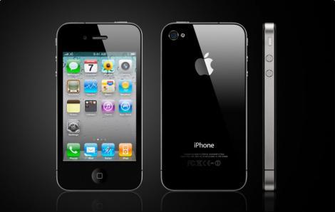 iPhone pierde teren pe piata din Europa