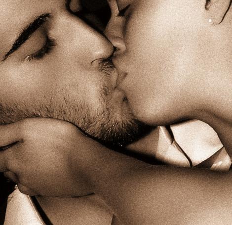 Arta sarutului: ce sa NU faci!