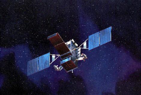 Secretul constructorilor de sateliti-spion din timpul Razboiului Rece, dezvaluit dupa 45 de ani