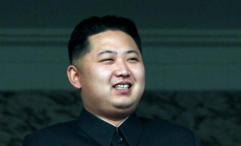 "Kim Jong-Un a fost proclamat ""lider suprem"" in Coreea de Nord"