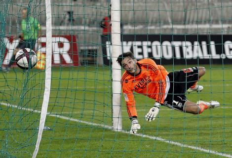 "Hugo Lloris: ""Ancelotti e in primii trei antrenori ai lumii"""