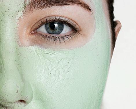 Argila verde - cel mai eficient tratament antiacneic