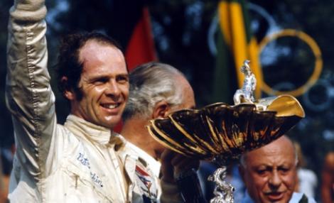 A murit Peter Gethin, pilotul care a castigat cea mai stransa cursa din istoria Formulei 1