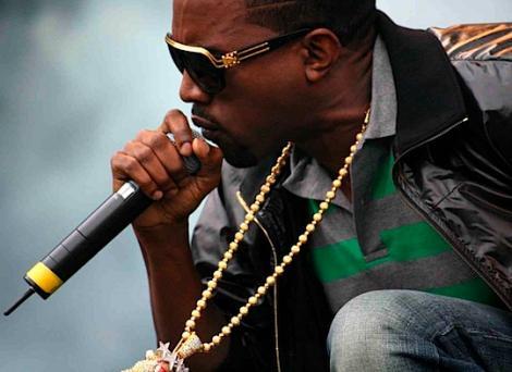 "FOTO! Kanye West: ""Vreau ca moartea mea sa-i afecteze pe oameni"""