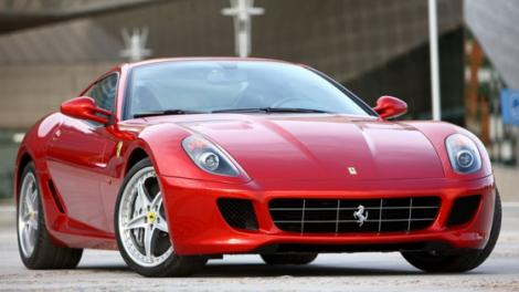 Ferrari pregateste o editie speciala de sarbatoare