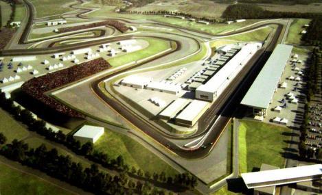 FIA: Bahrainul si SUA vor face parte din calendarul Formulei 1 in 2012