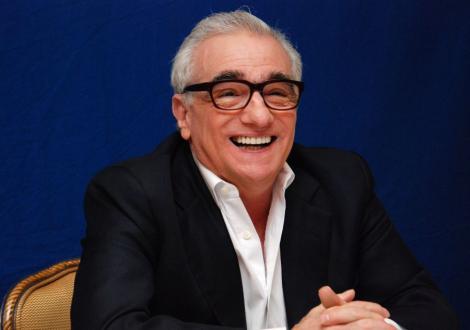 Martin Scorsese, omagiat in cadrul galei Critics' Choice Movie Awards