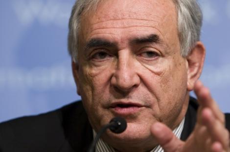 Seful FMI: Somajul si cresterea preturilor pot provoca razboaie interne