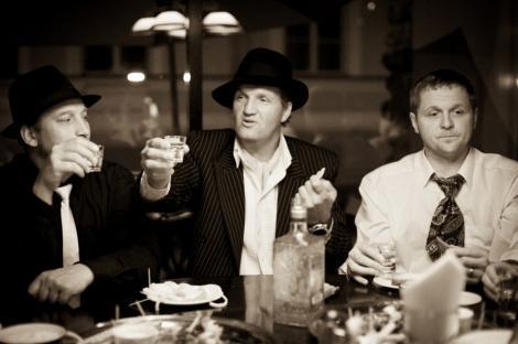 Top 5 bauturi spirtoase traditionale