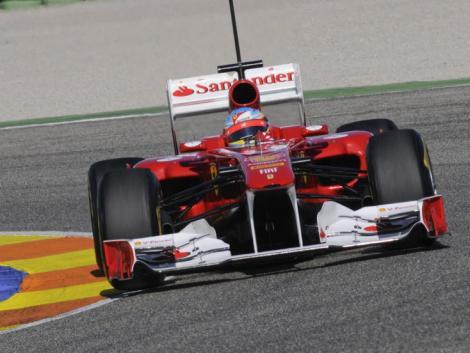 Ford a dat in judecata Ferrari! Afla motivul!