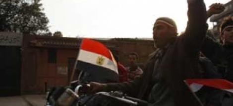 Egipt: Hosni Mubarak a demisionat. Armata a preluat puterea