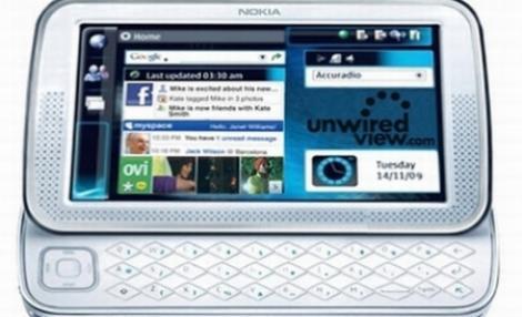 Nokia instaleaza Windows Phone pe smartphone-uri
