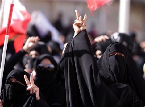 Febra revoltei cuprinde Orientul Mijlociu: zeci de morti si peste 100 de raniti