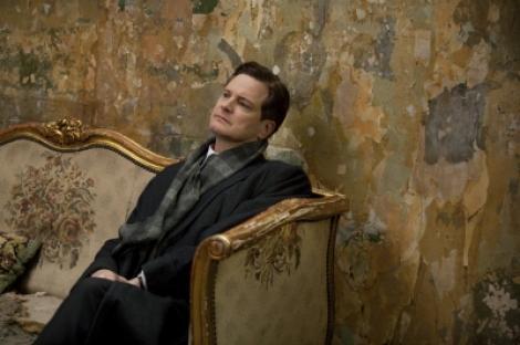 """Antena 1 iti recomanda azi filmul """"The King's Speech - Discursul regelui"""""""