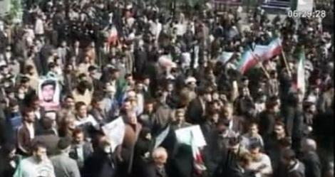 VIDEO! Lumea araba este zguduita de revolte populare