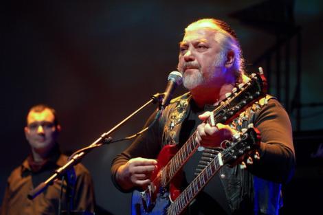 Concert Phoenix in Hard Rock Cafe