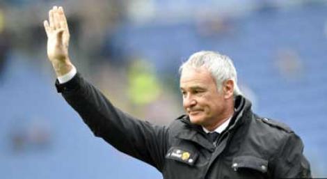 Claudio Ranieri a demisionat de la AS Roma. Montella, noul antrenor