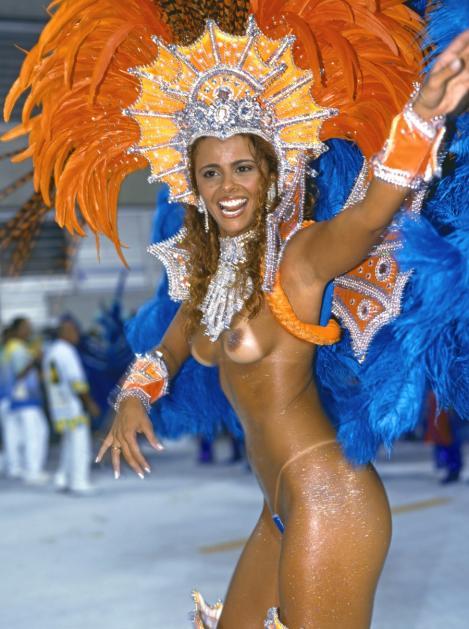 VIDEO! Au inceput pregatirile pentru carnavalul de la Rio