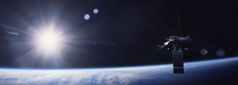 NASA lanseaza un nou satelit pentru analiza aerosolilor