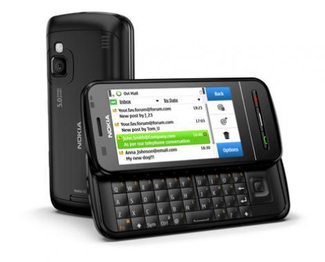 Nokia C6: cel mai ecologic telefon mobil