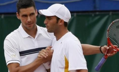 Victor Hanescu si Horia Tecau au castigat turneul de dublu de la Acapulco