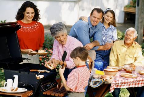 Cum sa ai relatii sanatoase cu familia