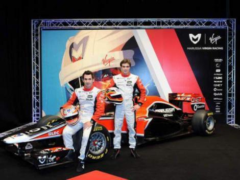 Rusia are din nou o echipa de Formula 1