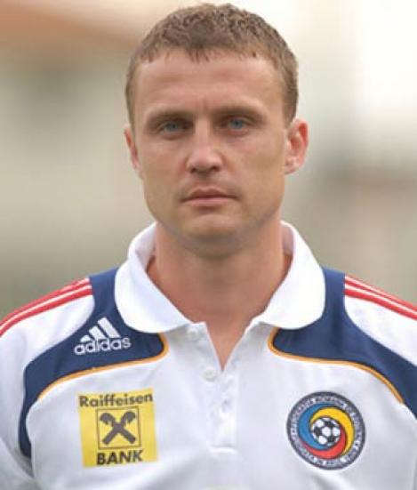 FC Timisoara l-a transferat pe Sorin Ghionea