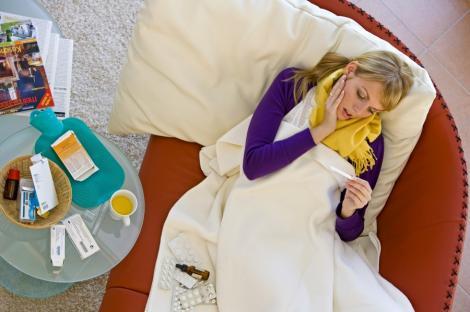 VIDEO! Cum sa ne protejam de gripa
