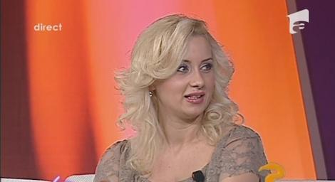 VIDEO! Pamela de Romania i-a aratat lui Pulhac tatuajul intim!