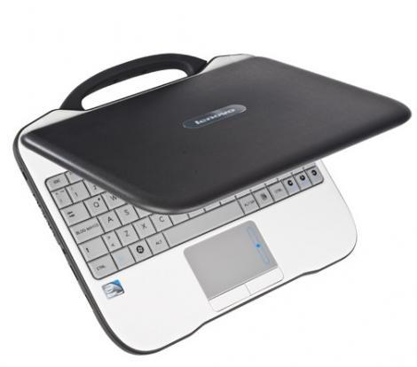 Classmate+ PC: laptopul de copii creat de Lenovo si Intel