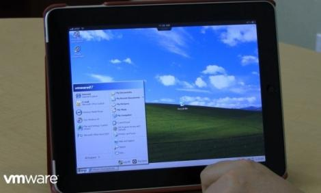 VIDEO! Aplicatie iPad pentru a-ti controla sistemul desktop de la distanta