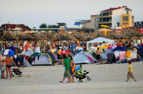 Nemtilor le este frica sa vina ca turisti in Romania